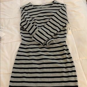 NWT Soft and Flattering Sheath Dress from Old Navy